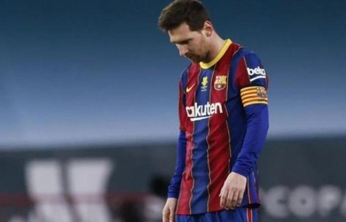 تفاصيل عقد ميسي المنتظر مع برشلونة