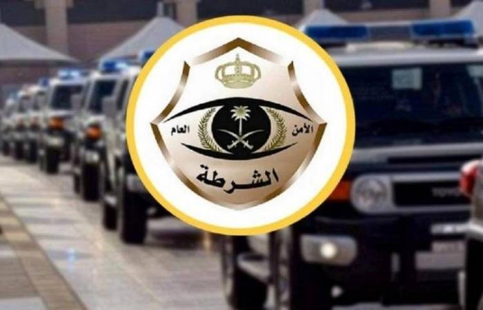 القبض على 13 مخالفا ارتكبوا جريمة سرقة