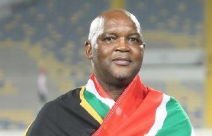 بيتسو موسيمانى أكثر مدرب أفريقي حصدا لدورى الأبطال بـ3 ألقاب