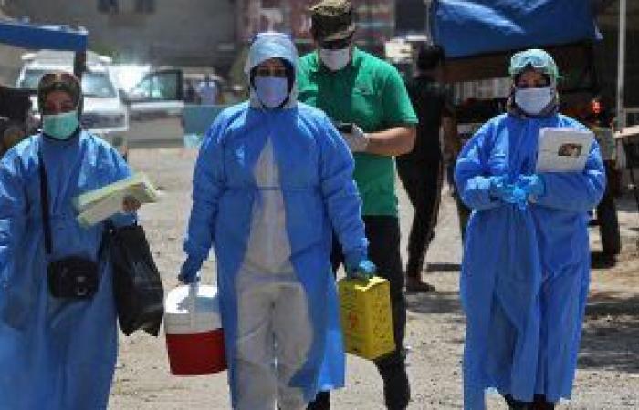 الصحة العراقية توصى بفرض حظر التجوال الشامل لمدة 14 يومًا