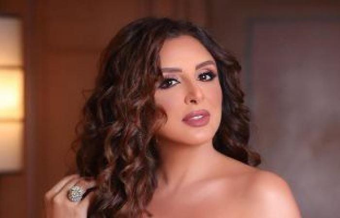 """أنغام تروج لأغنيتها الجديدة """"برضه بتوحشني"""".. فيديو"""