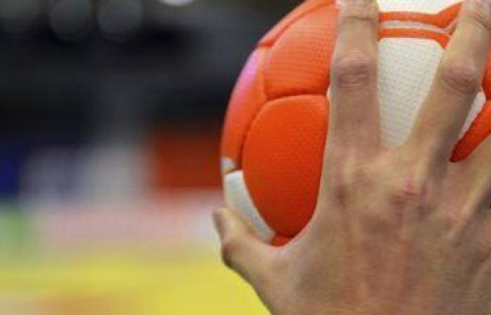 المركز الأولمبى يستضيف المؤتمر السنوى لأندية الممتاز لكرة اليد