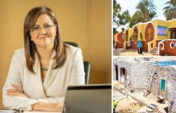 أخبار الاقتصاد اليوم.. 1500% معدل نمو استثمارات القرى الأكثر احتياجا آخر 3 سنوات
