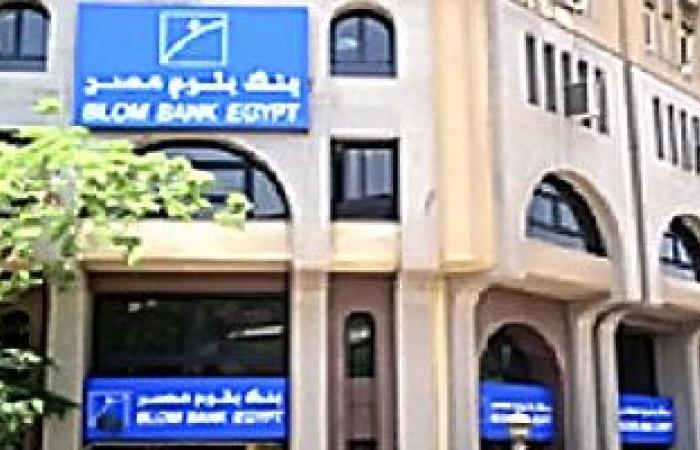 4 أهداف لاستحواذ المؤسسة العربية المصرفية على بنك بلوم مصر
