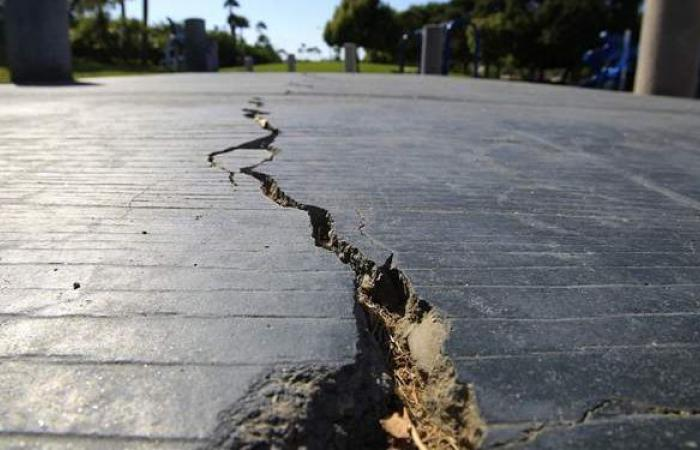 وكالة الأنباء العراقية: تسجيل زلزال بقوة 5.6 درجة في البصرة