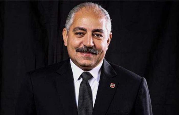 العامري فاروق يدعو قناة الزمالك للكف عن الهجوم على الأهلي