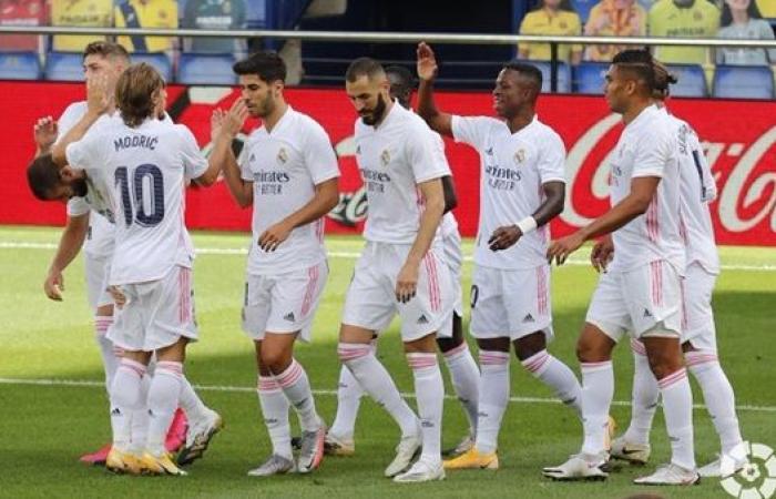 نجوم ريال مدريد يرفضون رقم راموس