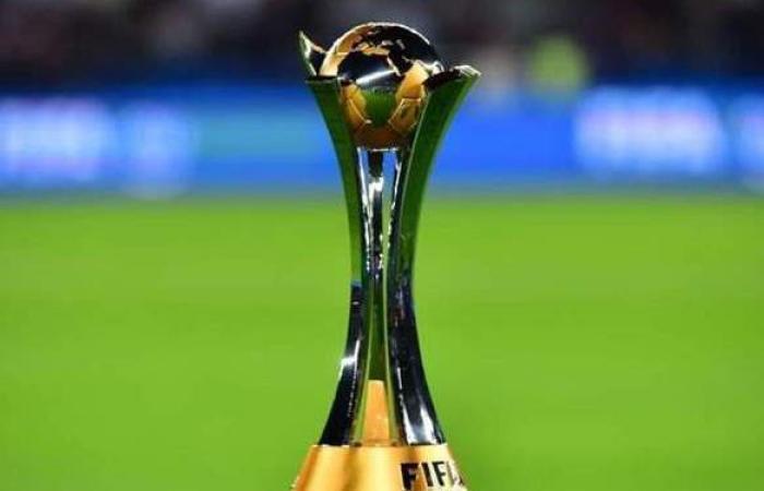 بعد تأهل الأهلي.. موعد قرعة كأس العالم للأندية 2021