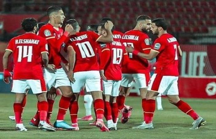 موعد مباراة الأهلي المقبلة في الدوري الممتاز