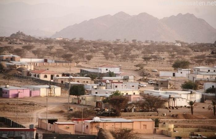 ميقات وادي محرم يستقبل وفود الحجاج وسط منظومة متكاملة من الخدمات