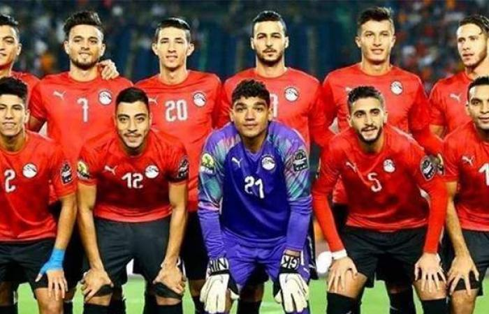 موعد أول مباراة لمنتخب مصر بأولمبياد طوكيو والقنوات الناقلة