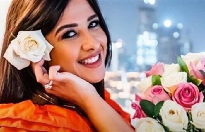 إفاقة الفنانة ياسمين عبد العزيز من الغيبوبة
