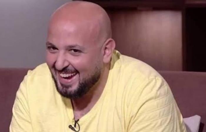 حقيقة وفاة الفنان محمد السعدني