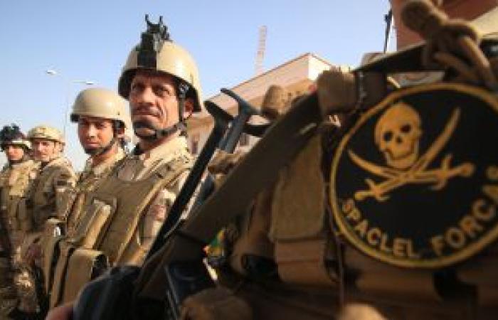 البرلمان العراقي يدعو لدعم القوات البرية وتعزيز دورها بفرض هيبة الدولة