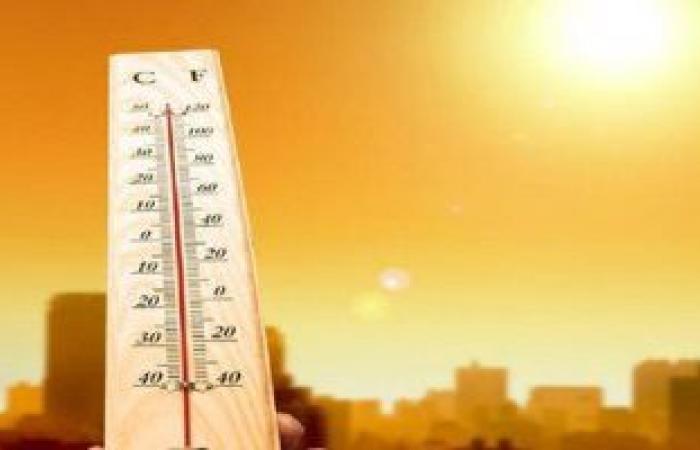 حالة الطقس اليوم الإثنين 19/7/2021 فى مصر