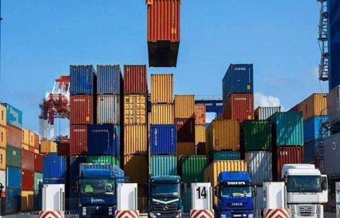 «التجارة» ترصد أكبر 10 أسواق مُستقبلة للصادرات المصرية خلال 6 أشهر