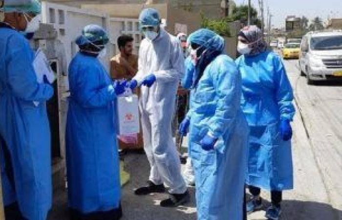 العراق: نحتاج للوصول إلى نسبة 70% من الملقحين لخلق مناعة ضد كورونا
