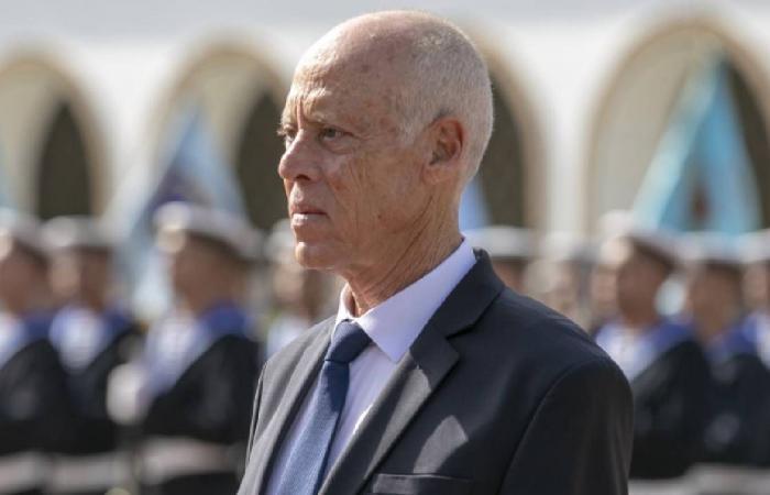الرئيس التونسي: انتهى عهد الاتجار بالمواطن لتحقيق مآرب سياسية