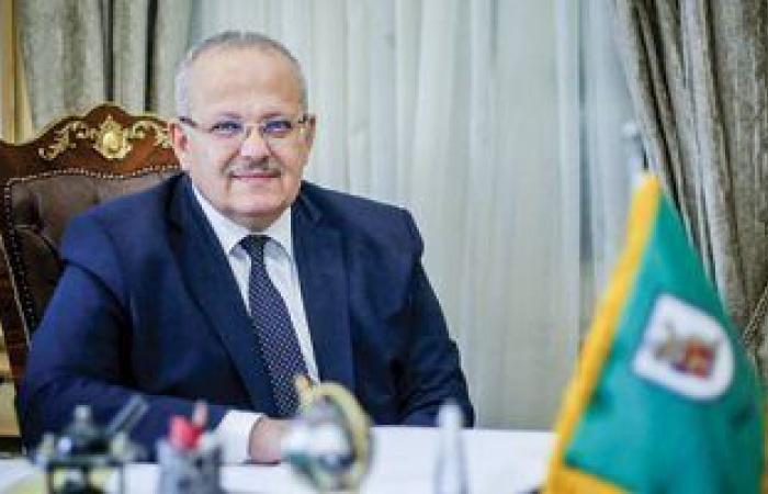 قرار بندب الدكتور محمد عثمان الخشت للقيام بأعمال رئيس جامعة القاهرة