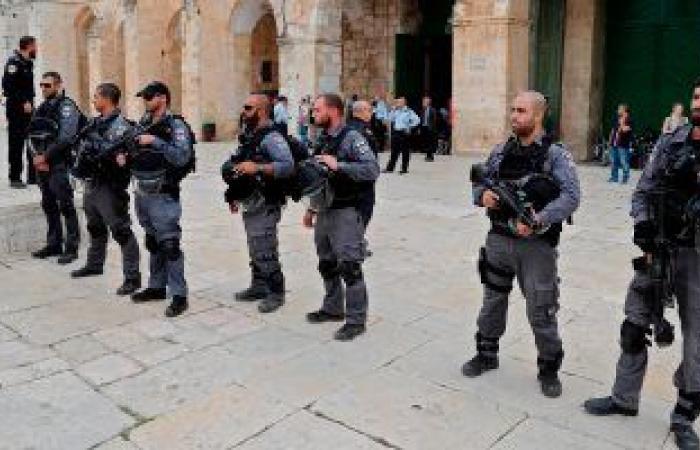 قوات الاحتلال الإسرائيلى تعتقل 7 مواطنين من عدة مناطق بفلسطين