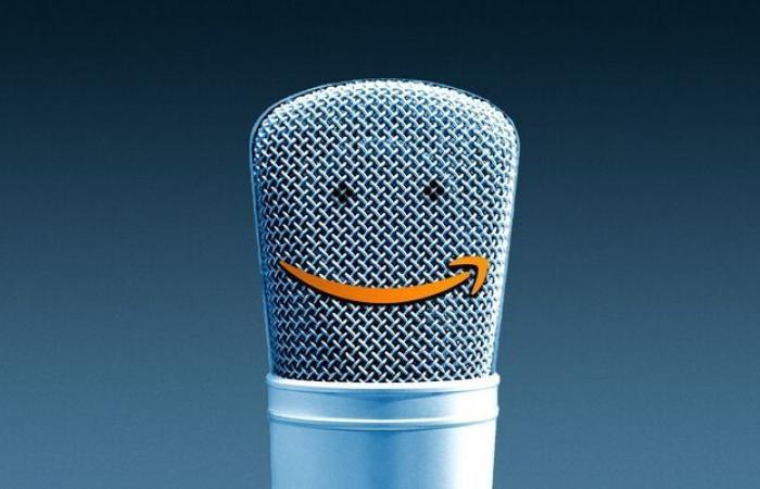 أمازون تبني نشاطًا تجاريًا يتعلق بالصوت المباشر