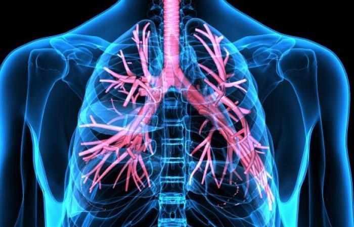 علماء: كوفيد-19 لا ينتمي إلى أمراض الجهاز التنفسي