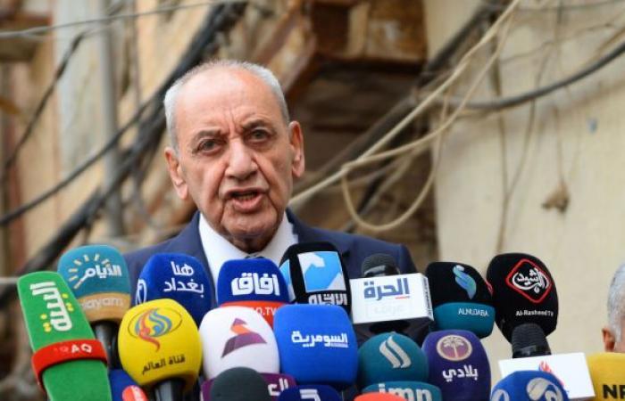 لبنان يطالب باستثنائه في الاستيراد والتصدير عبر سوريا
