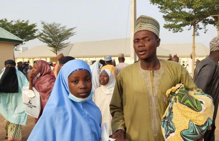 مسلحون يختطفون 100 طالب ومدرس في زامفارا بنيجيريا