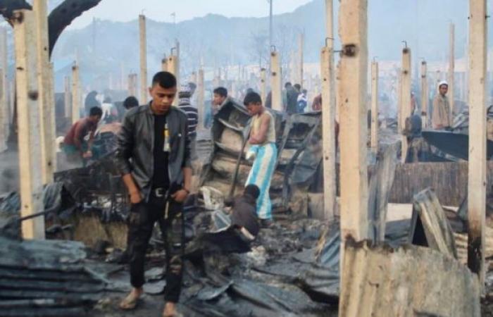 بنغلاديش: مستعدون للعمل مع ميانمار وأطراف أخرى للتوصل لحل دائم لأزمة الروهينغا
