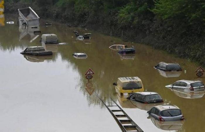 حصيلة صادمة لأعداد الضحايا والخسائر المادية بسبب كوارث الطقس في نصف قرن