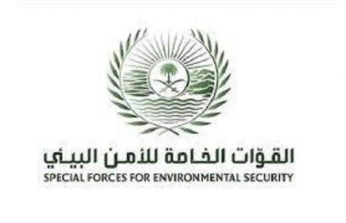 «الأمن البيئي» توقف 5 مخالفين قاموا بإشعال نار في غير الأماكن المخصصة لها