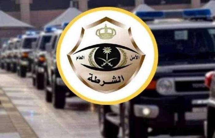 شرطة مكة المكرمة تستعيد 11 مركبة مسروقة وتقبض على الجناة