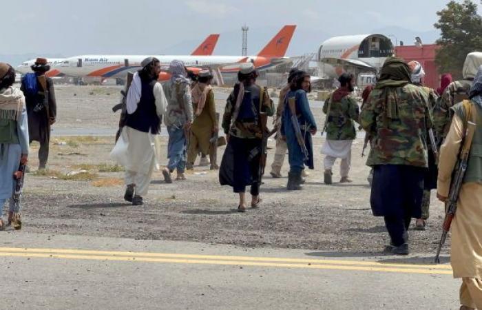 """طالبان لـ""""سبوتنيك"""": لا نستطيع تحديد موعد إعلان الحكومة الجديدة"""