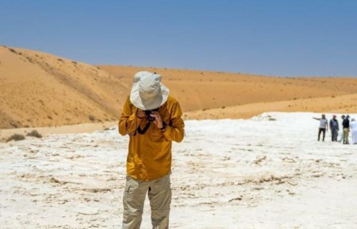 اكتشاف دلائل لهجرات بشرية من إفريقيا إلى الجزيرة العربية قبل 400 ألف سنة