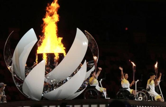 المنتخب الروسي يحتل المركز الثاني في ترتيب الميداليات ألعاب البارالمبية