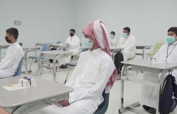 بالفيديو.. مسؤول: شرط واحد مطبق في جميع الجهات غيابه عن التعليم يؤثر على الجودة