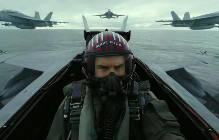 شركة Paramount Pictures تؤجل فيلمي Top Gun: Maverick و Jackass Forever إلى 2022