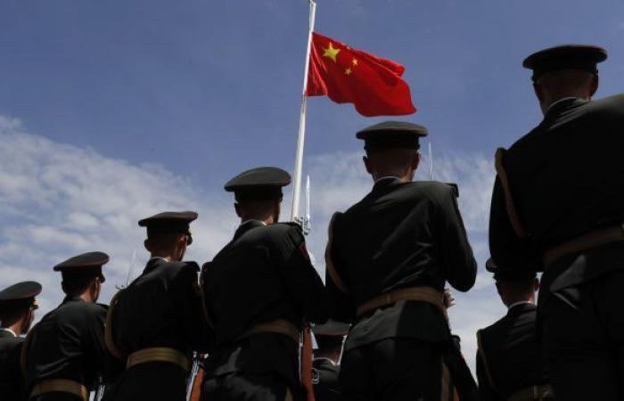 مجلة أمريكية تشبه الصين بألمانيا قبل الحرب العالمية الأولى