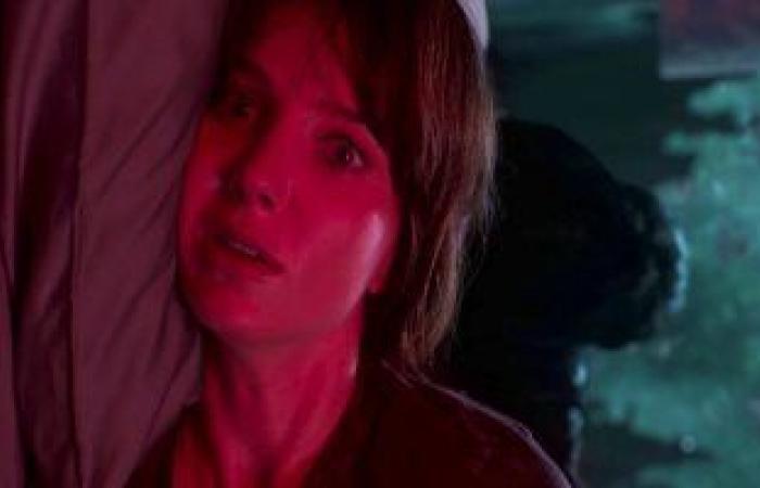 لقطات جديدة مرعبة من فيلم Malignant قبل أيام من طرحه .. فيديو
