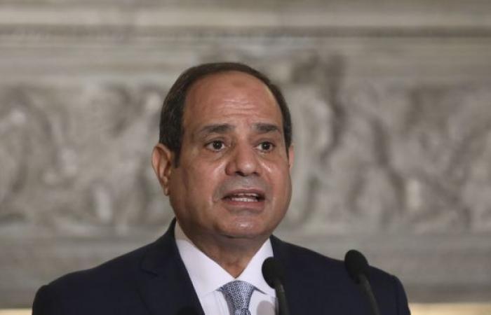 القاهرة تستضيف قمة ثلاثية لقادة مصر والأردن وفلسطين