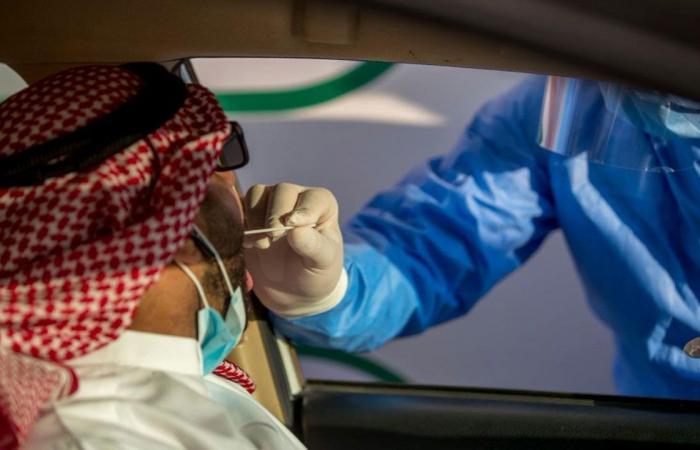 الصحة:  177 إصابة جديدة بكورونا و279 حالة تعافٍ خلال الـ24 ساعة الماضية