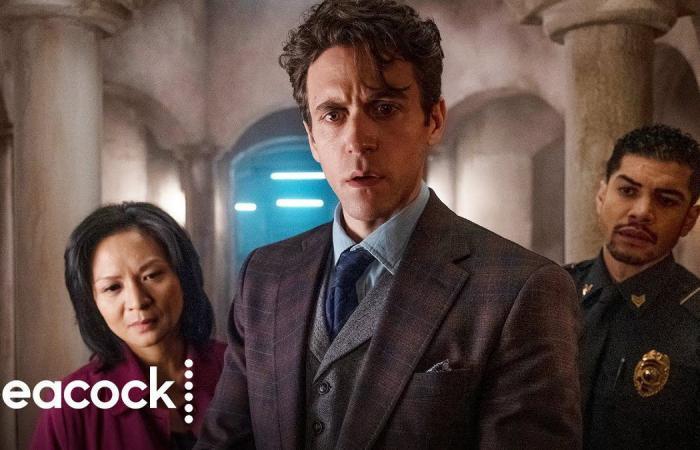 مسلسل The Lost Symbol سيُعرض هذا الشهر