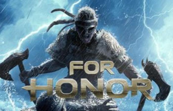 الموسم الثالث للعام الخامس Tempest يصدر للعبة For Honor في 9 سبتمبر
