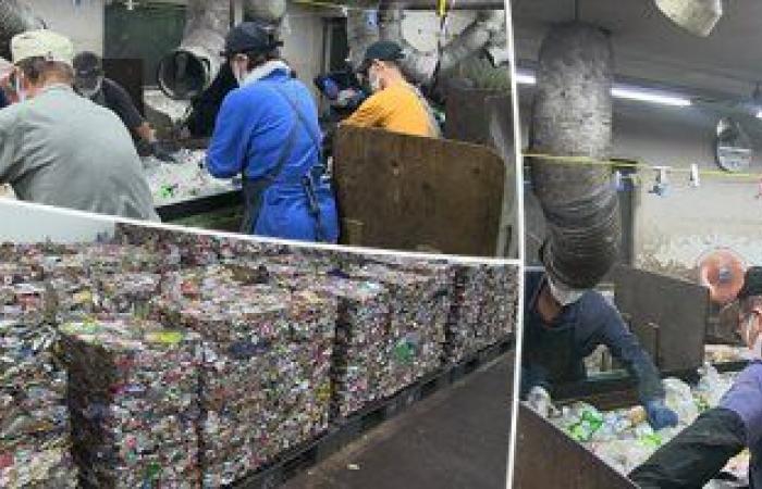 تعرف على دور قانون تنظيم إدارة المخلفات فى القضاء على استخدام الأكياس البلاستيك
