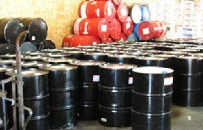 تراجع أسعار النفط وبرنت يسجل 71.39دولار و68.35 دولار للخام الأمريكى