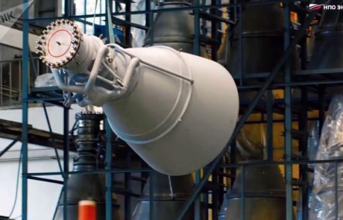 محرك طائرات روسي يتحول للعمل بالهيدروجين