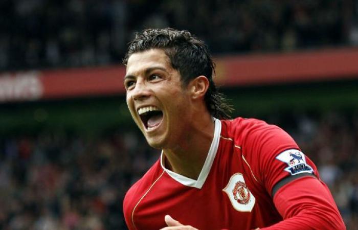 وكالة تكشف رقم قميص رونالدو الجديد مع مانشستر يونايتد