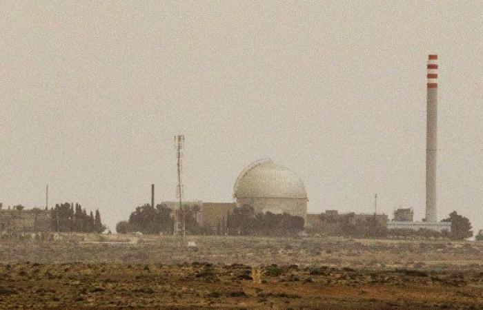 إعلام: بايدن يؤكد عدم الضغط على إسرائيل بشأن أسلحتها النووية