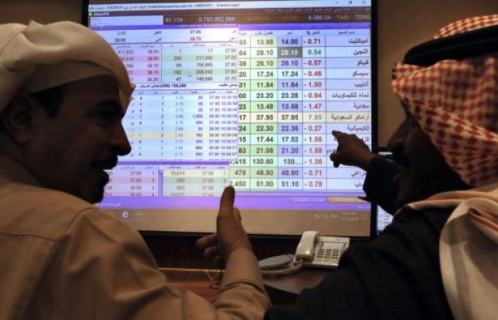 الصناديق الاستثمارية السعودية تستحوذ على 79.5% من الأسهم الأمريكية والأوروبية