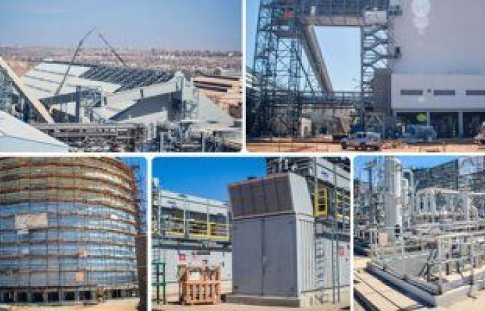 موجز الاقتصاد: الخميس 2-9-2021 جدولة قروض مصانع كيما 2 لدى البنوك